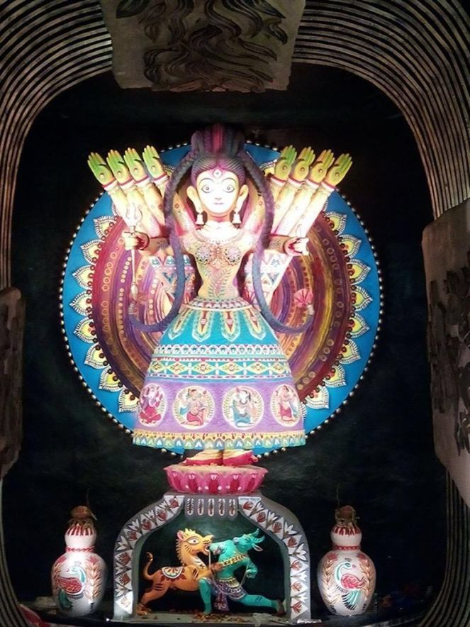 Indigenous creativity: Idol makers of Kumartuli