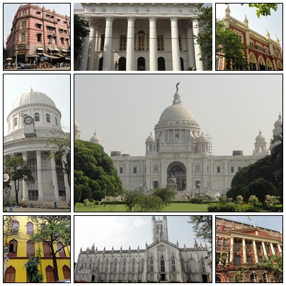 Kolkata: the quintessential charm of the City of Joy