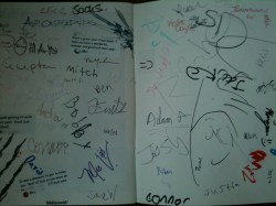 Small Of Remember Me Yearbook