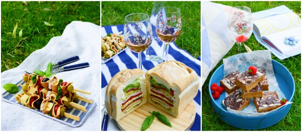 Picnic Recipes and SOintoFOOD 5th Issue