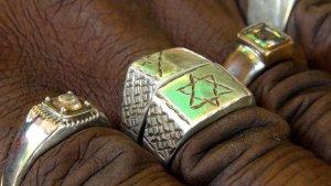 Mokko's rings
