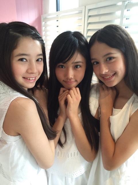 女子小学生181