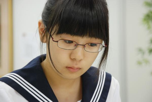 女流棋士26