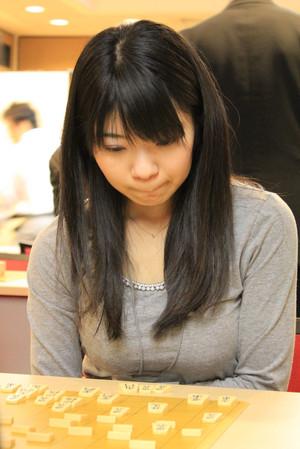 女流棋士21