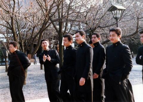 朝鮮学校111