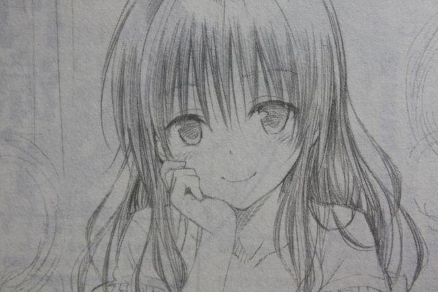 ToLOVEる38