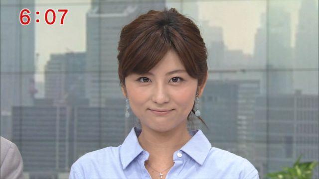 女子アナ461