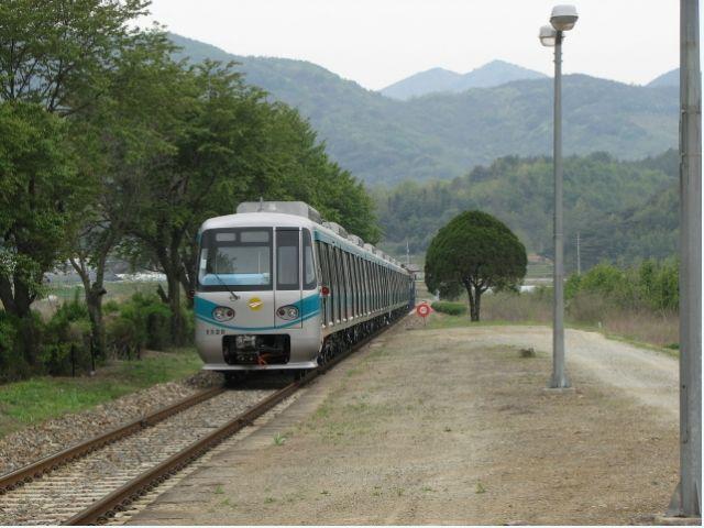 電車334