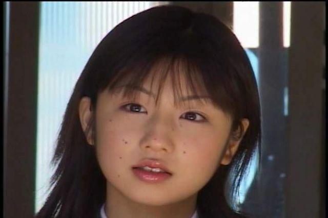 小倉優子63