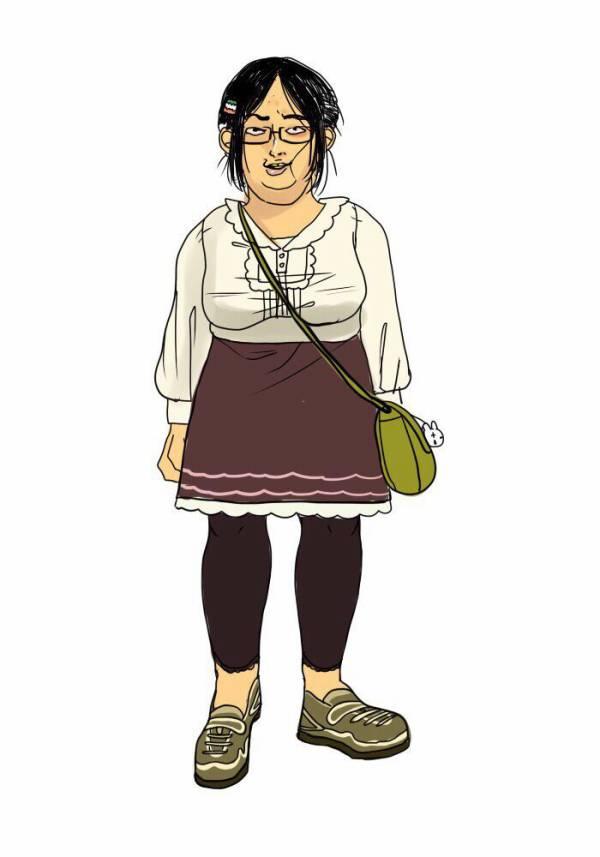 腐女子41