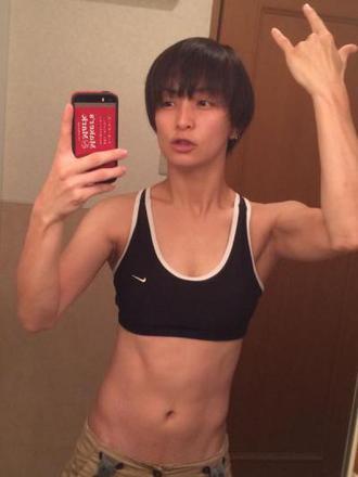 筋肉621