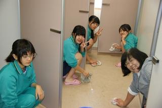トイレ165