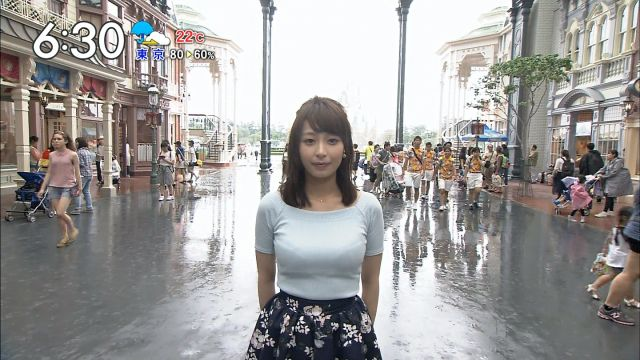 女子アナ27