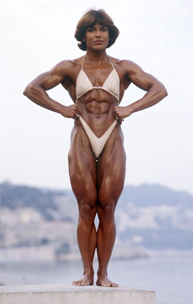 筋肉101