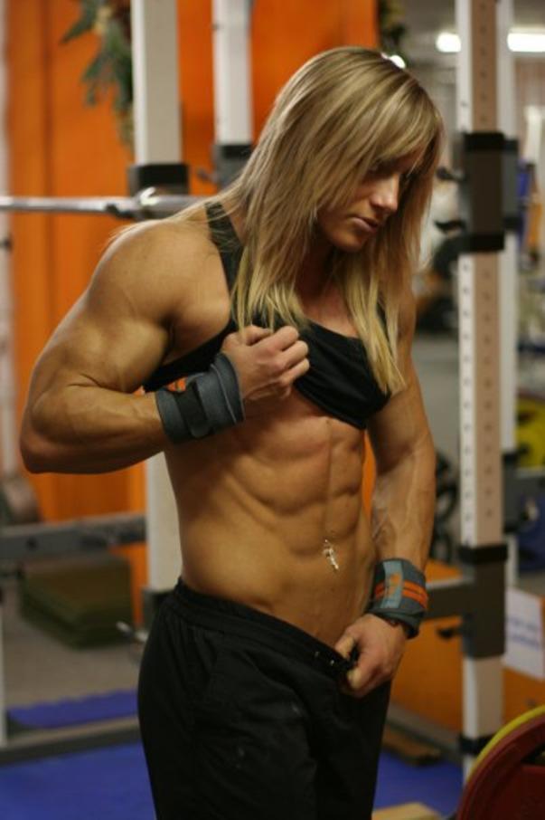 筋肉161