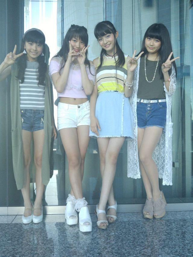 女子小学生2101