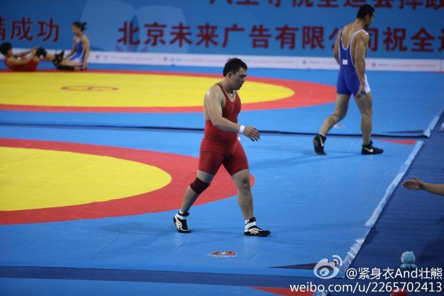 オリンピック113