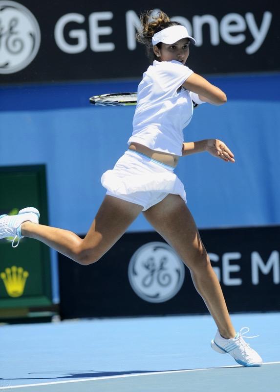 テニス264