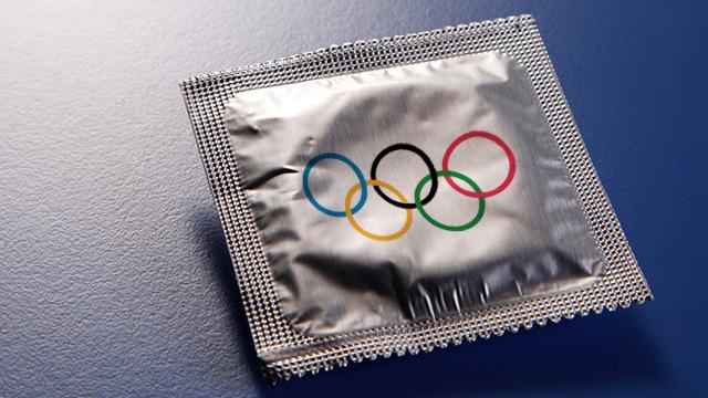 オリンピック251