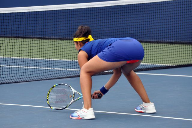 テニス201