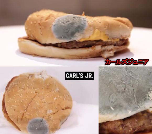ハンバーガー4