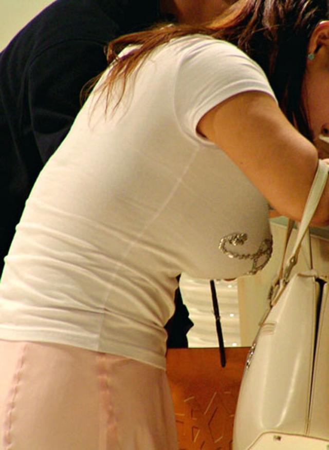 ちょいブスでおっぱいタユンタユンの女wwwwww92