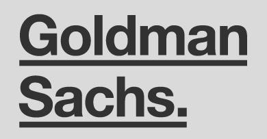 ゴールドマンサックス