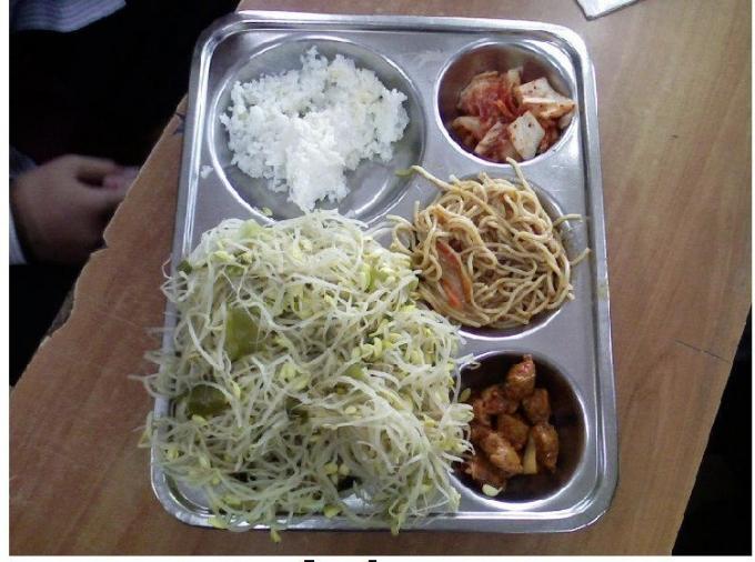 韓国給食32