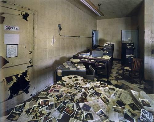 デトロイトの廃墟画像2
