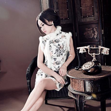 中国の衣装30