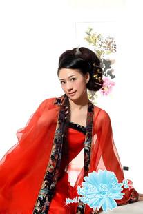 中国の衣装23