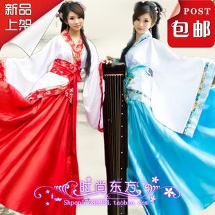 中国の衣装16