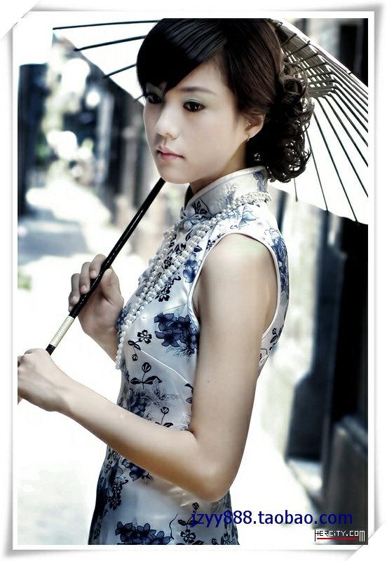 中国の衣装32