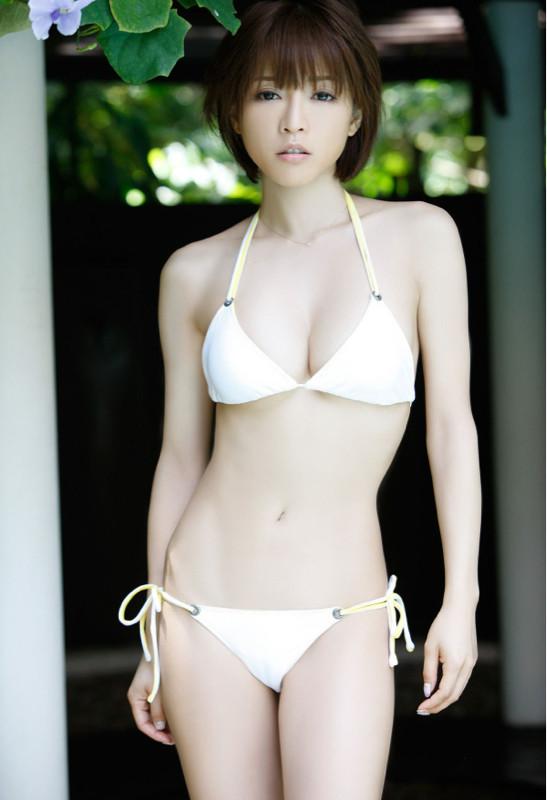 釈由美子6