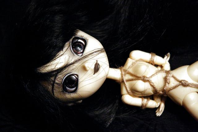 人形181