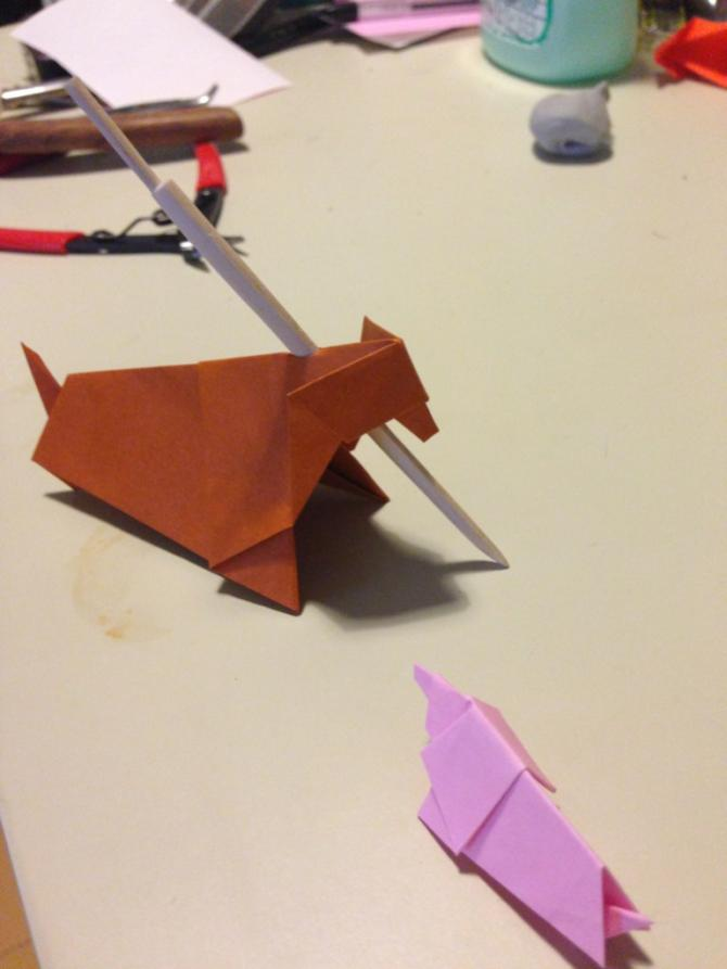 折り紙11