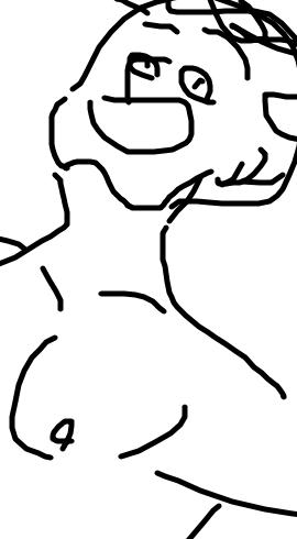 似顔絵15