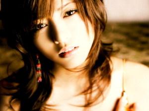 釈由美子16