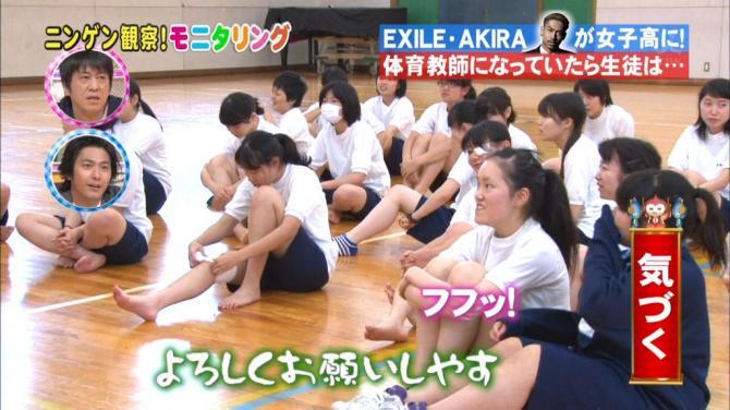 女子校12