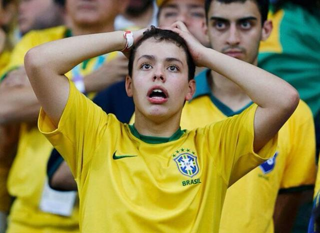 ブラジル人16
