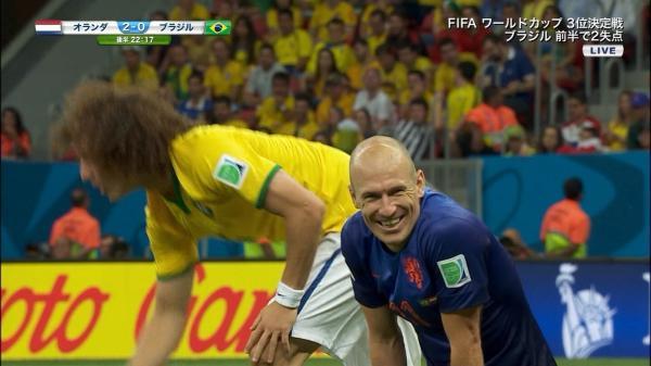 ブラジル4