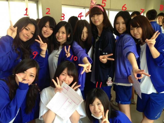 女子高生11