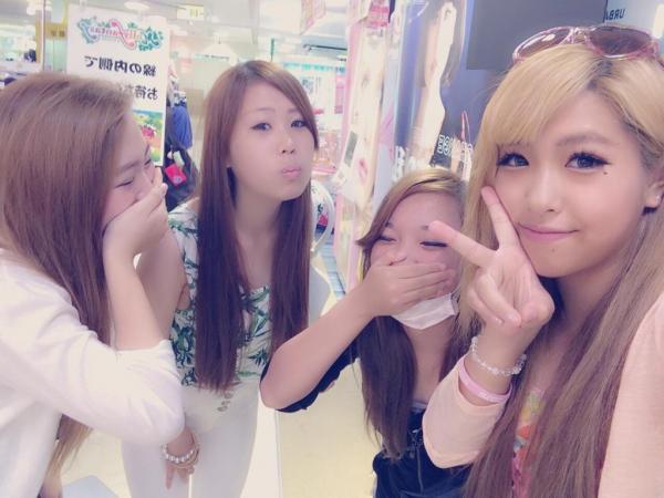 女子中学生5