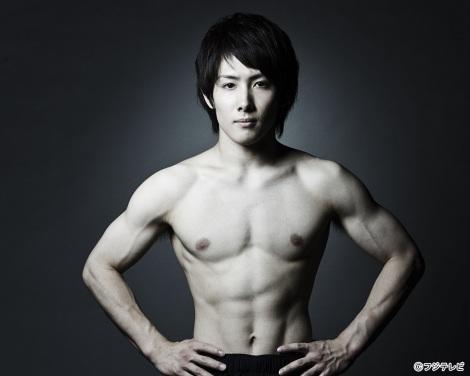 体操男子2