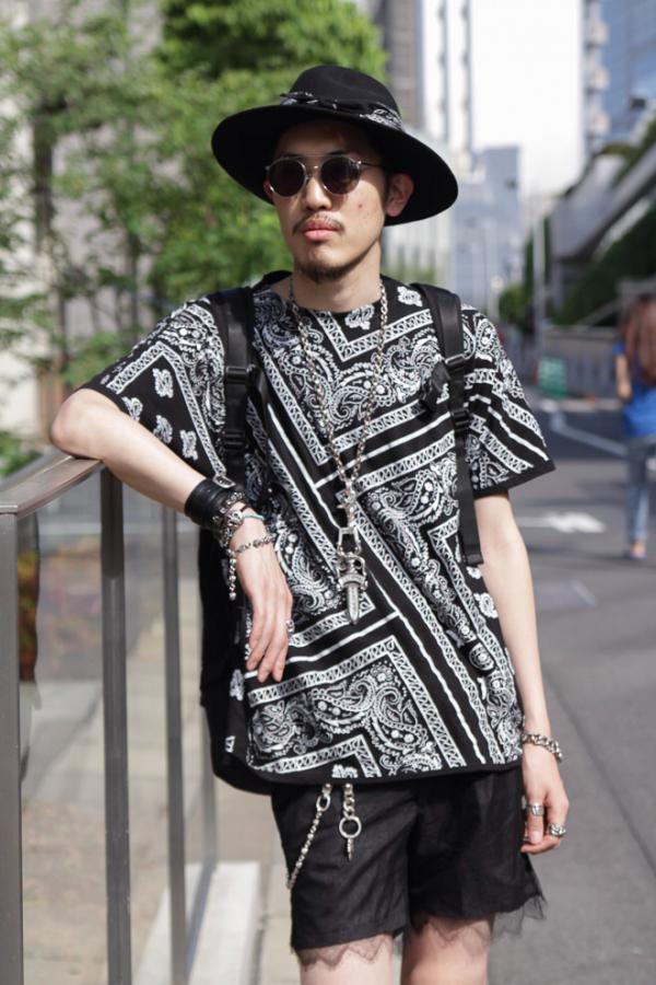 ファッション10