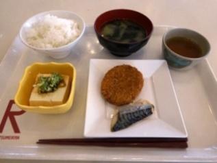 朝食101