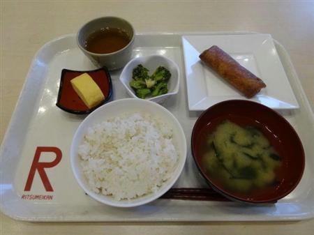 朝食103
