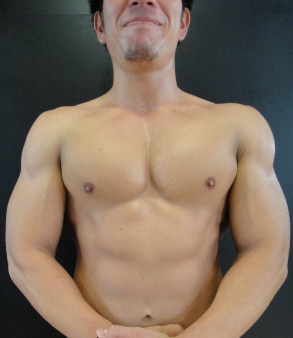 胸の形15