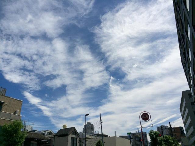 地震雲11