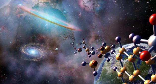 Yıldızların Çocukları Elementler ve Periyodik Tablo